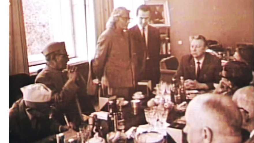 Deception Was My Job; Former KGB Agent Explains Psyops &  Subversion 5 (4)