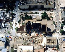 Is the official story about the Oklahoma City bombing a lie? 4.4 (14)