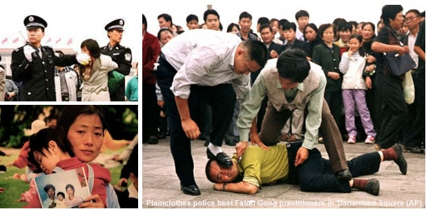 Communist China Harvesting Organs From Dissidents 5 (9)