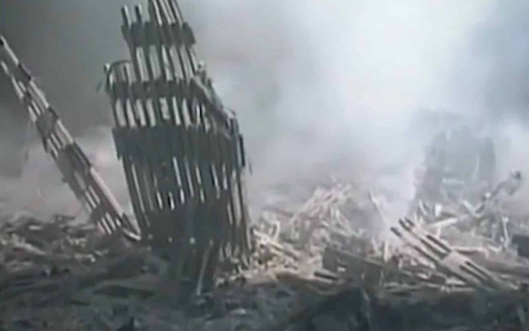 9/11 Whistle Blower Fired for Revealing Errors in Government's Report 5 (9)