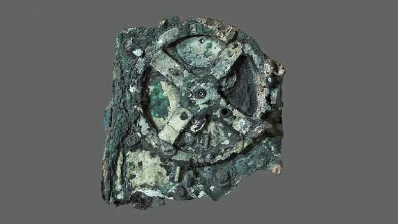 The Antikythera Mechanism – A 2000-Year-Old Impossibility 4.8 (113)