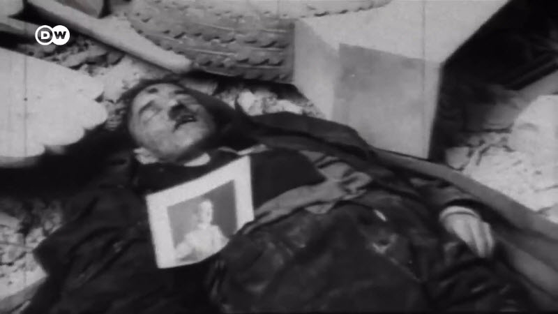 How Joseph Stalin Concealed the Death of Adolph Hitler 4.4 (75)