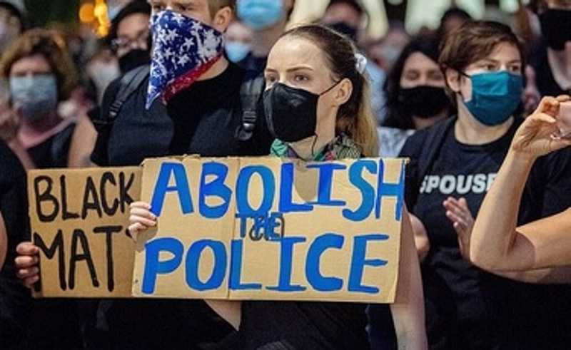 The War on Cops is not about Racism 4.8 (69)