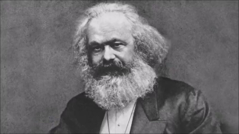 What You Probably Don't Know about Karl Marx 4.8 (102)